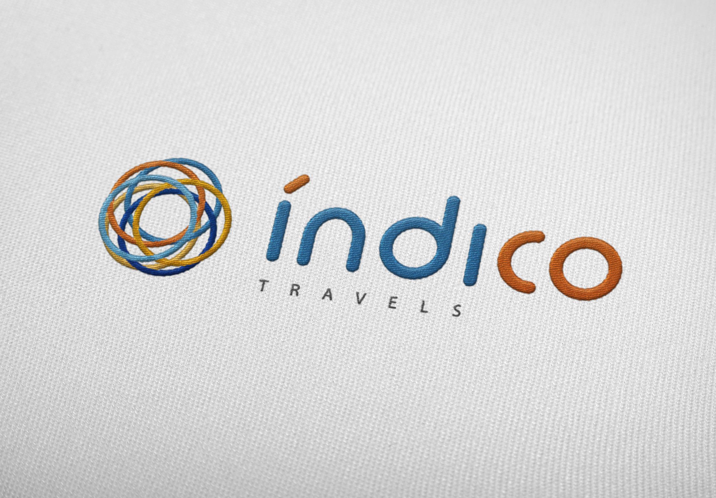logotipo agencia de viajes